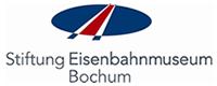 Logo Eisenbahnmuseum
